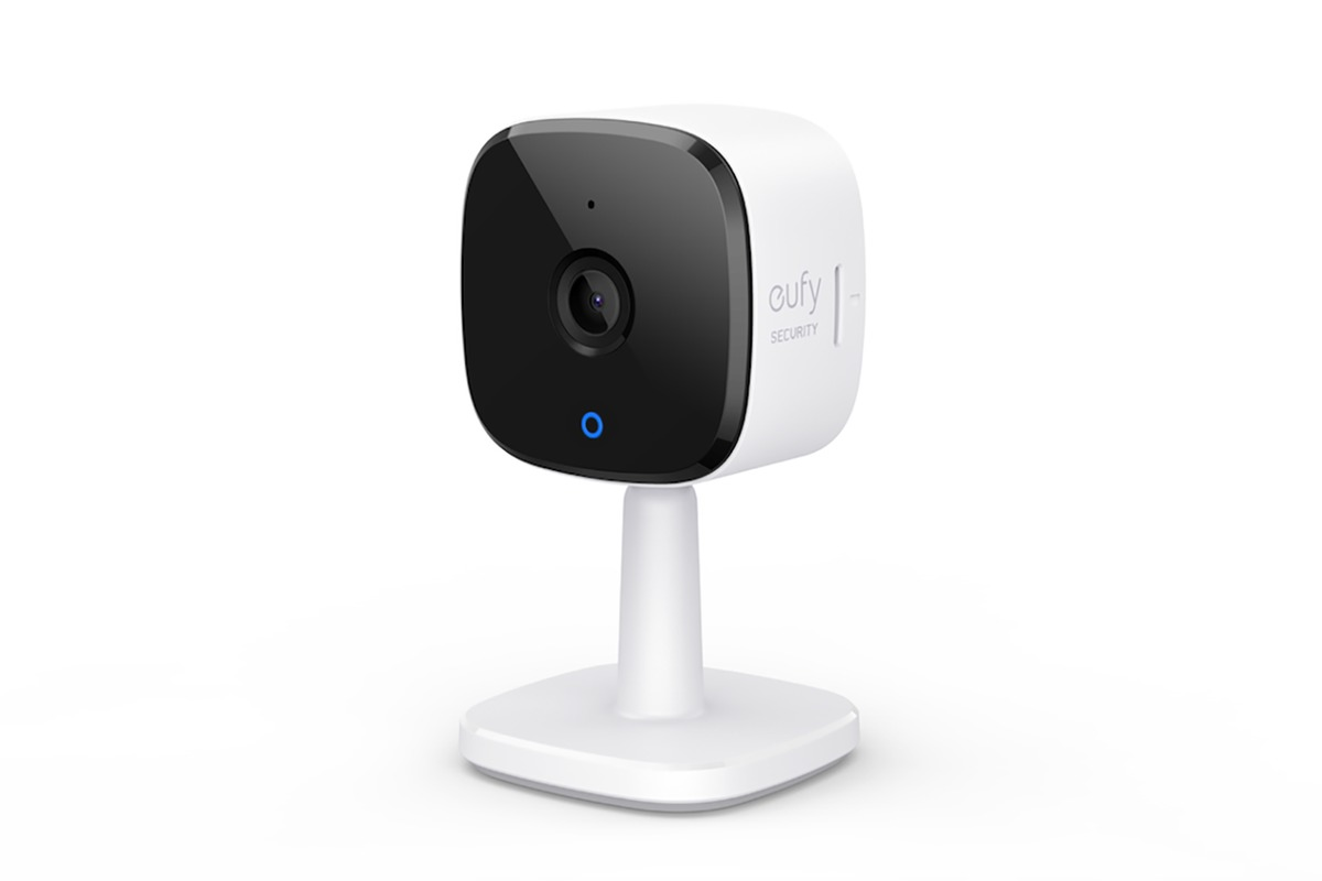 Eufy Security Indoor Cam 2K review: Advanced features, budget price