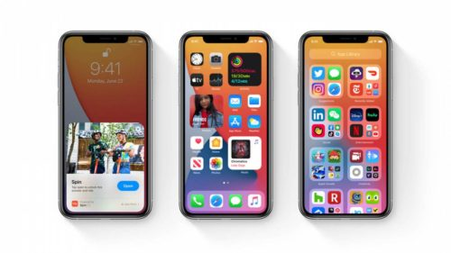 iOS 14, macOS Big Sur, iPadOS 14 and watchOS 7: Which Apple devices get updates