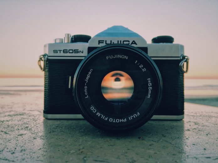 Are mechanical film cameras better than electronic?