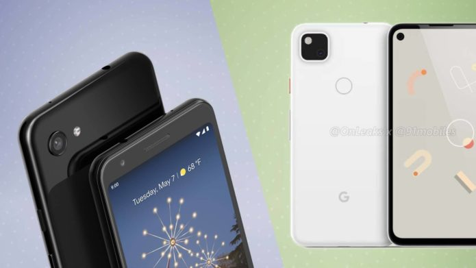 Google Pixel 4a vs. Pixel 3a: The biggest upgrades to expect
