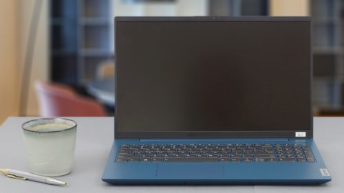 Lenovo Ideapad 5 (15) review – the GeForce MX350 brings the low-voltage gaming to a new level