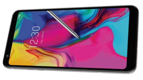 T-Mobile LG Stylo 5 receives an Android 10 update