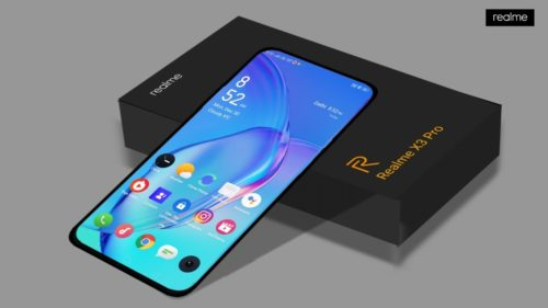Potential Realme X3 Pro sighting: Mystery Realme 5G smartphone with dual-cell battery and 6.55-inch OLED screen spotted on TENAA