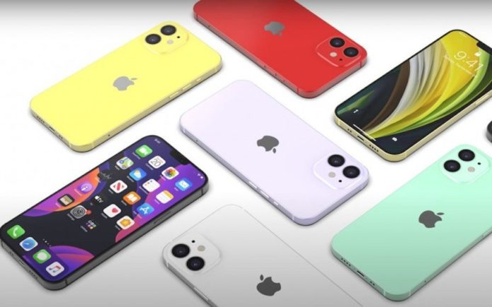iPhone 12 could be seriously small — see how it compares to iPhone SE