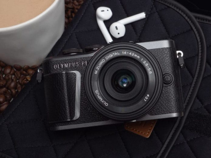Around $1,000 or Less: 7 Cameras With IBIS and More for Shaky Hands