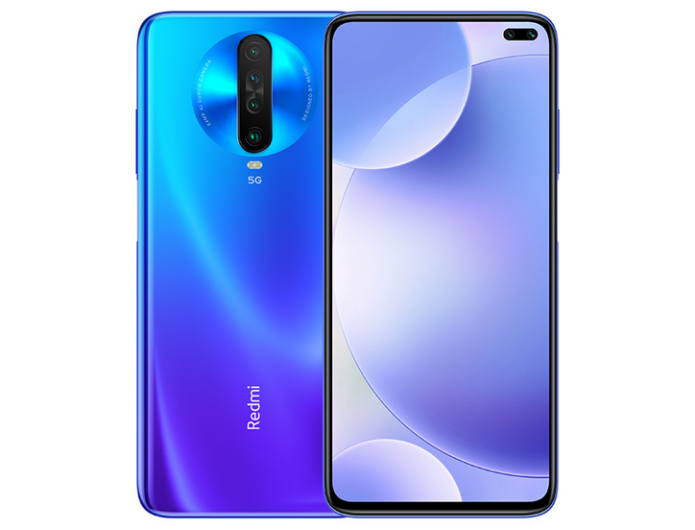Rumor   Potential Xiaomi Redmi K40 smartphone spotted in 3C certification - coming with 33 W fast charge and possibly a Dimensity 1000+ SoC and 144 Hz display