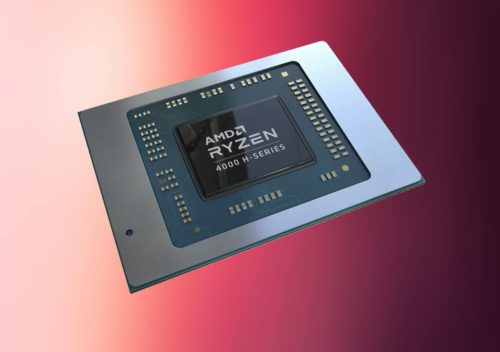 AMD's Ryzen exceeds its '25×20′ power efficiency challenge