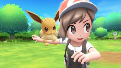 Pokemon Presents: How to watch today's big announcement