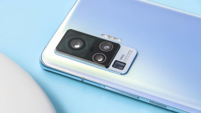 Vivo X50 Pro is bringing its Gimbal Camera System to global markets