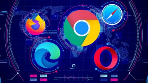 7 Best Internet Browsers and Their Best Features
