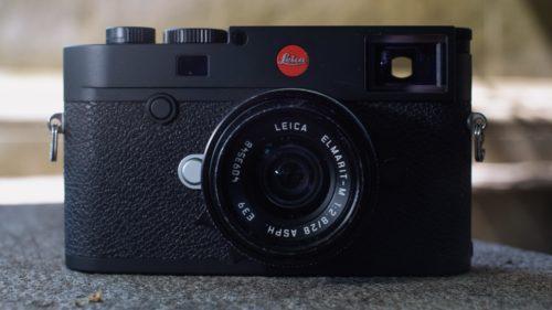 Leica M10R Review : The True Successor to the Leica M9