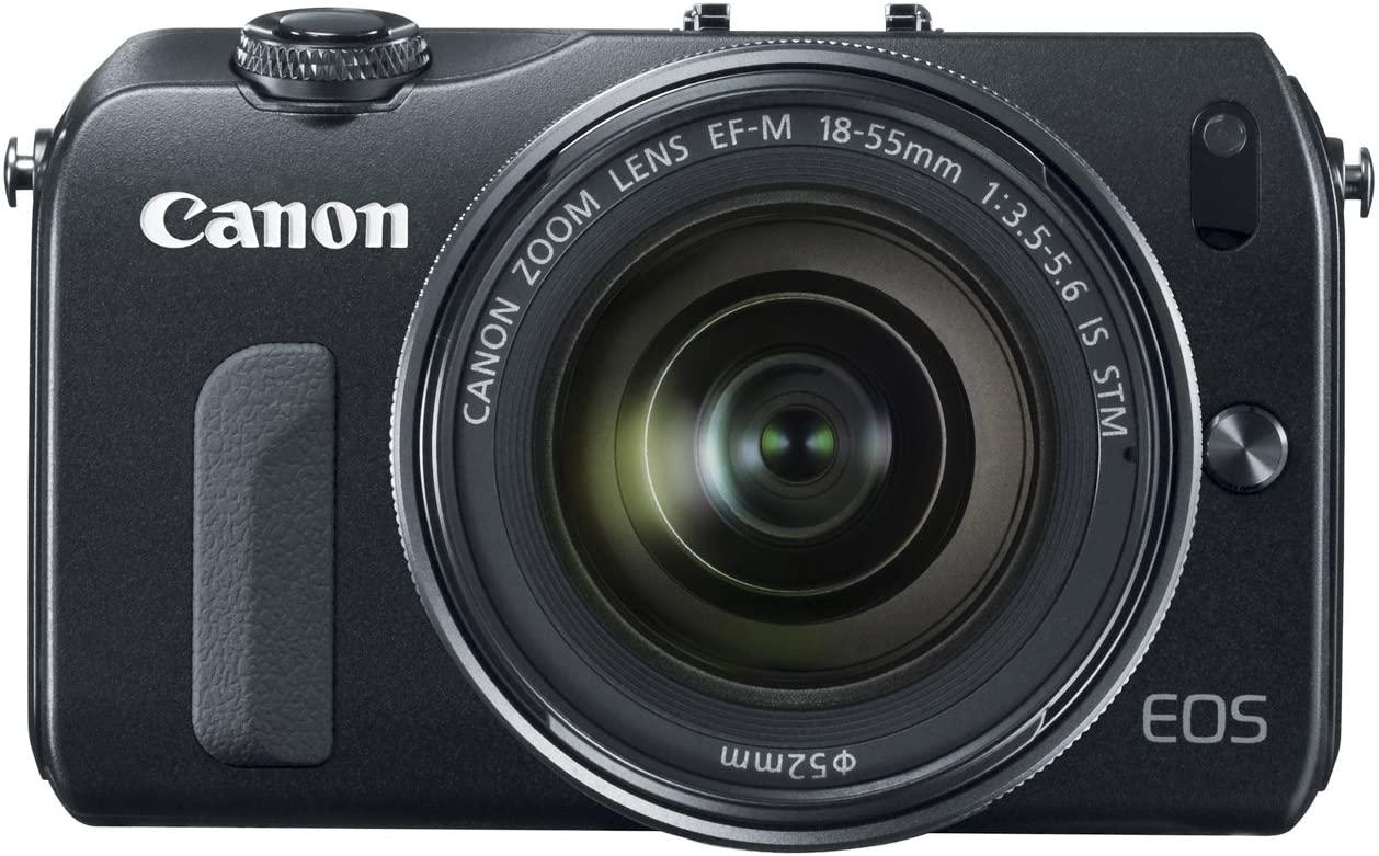 Canon EOS M Camera