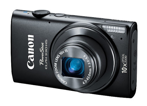 Canon IXUS 225 HS Camera