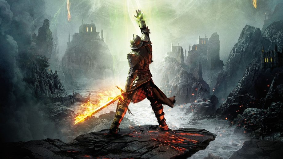 Dragon Age 4: Everything we know about Bioware's next big RPG