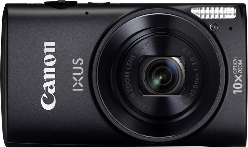 Canon IXUS 255 HS Camera