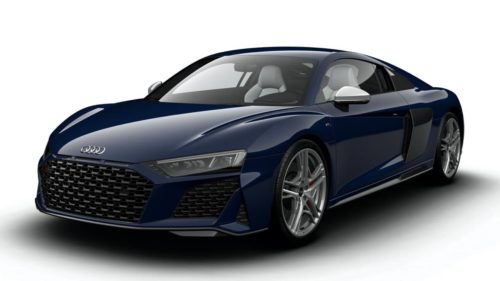 Audi puts R8 V10 quattro out to pasture – but not without a surprise