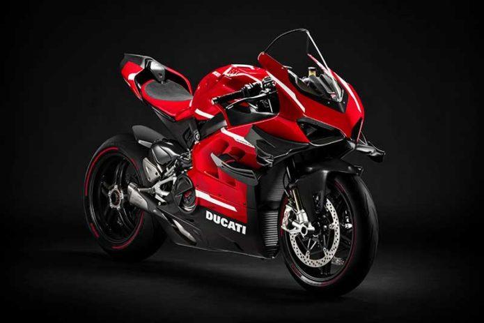 2020 Ducati Superleggera V4 Review – First Ride