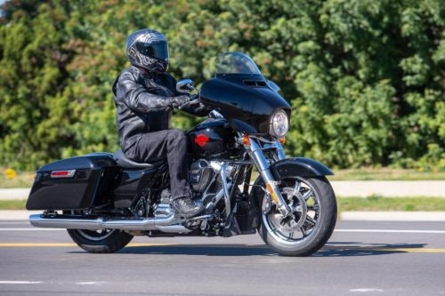 2020 Harley-Davidson Electra Glide Standard Review: Stripped-Down