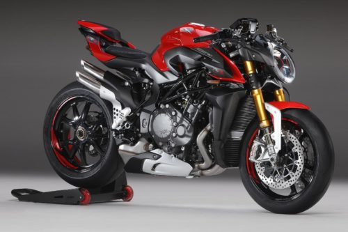 2020 MV Agusta Brutale 1000 RR Coming To America, Finally
