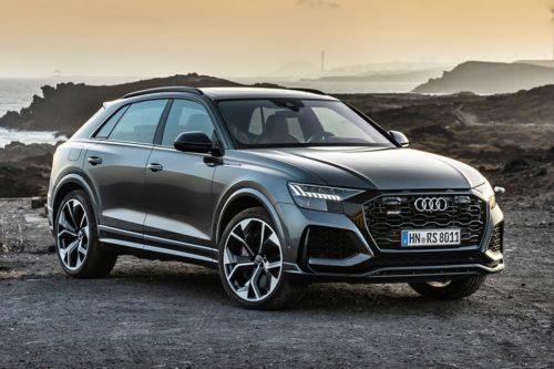 Audi RS Q8 undercuts rivals