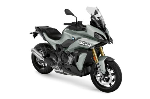 2020 BMW S1000 XR Review