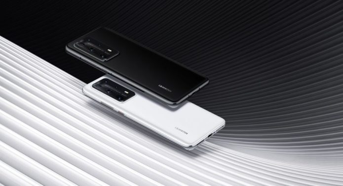 Huawei P50 (2021): 4 things we'd love to see in the next flagship