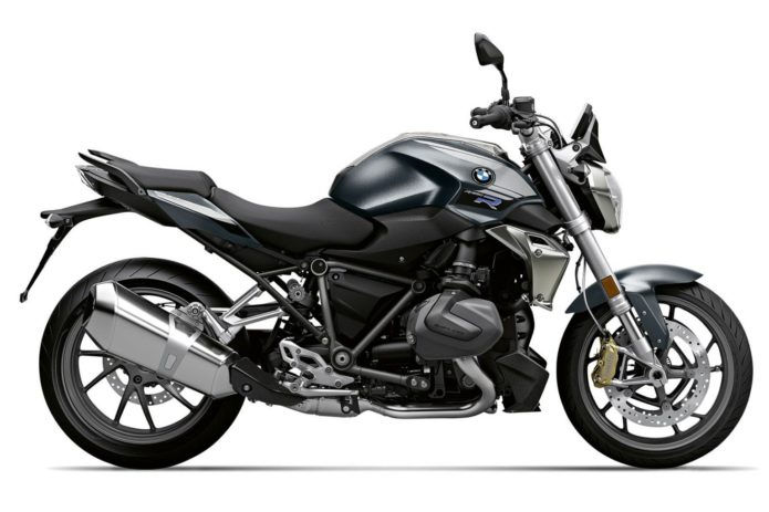 2021 BMW R 1250 R FIRST LOOK (9 FAST FACTS FROM EUROPE)