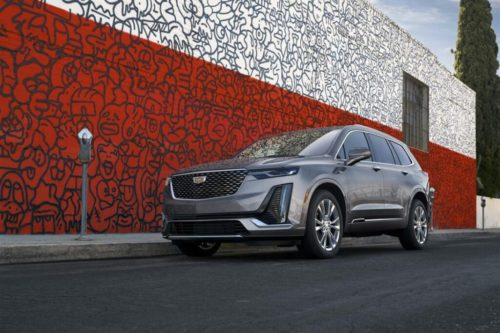 2021 Cadillac XT6's New Base Engine Drops Price by Nearly $5000