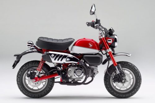 2021 HONDA MONKEY BUYER'S GUIDE: SPECS, PRICES, AND PHOTOS