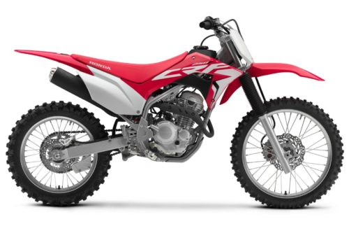 2021 HONDA TRAIL BIKE LINEUP FIRST LOOK: PHOTOS, SPECS, PRICES