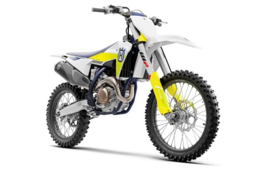 2021 Husqvarna 4-Stroke Motocross Lineup First Look: 5 Fast Facts