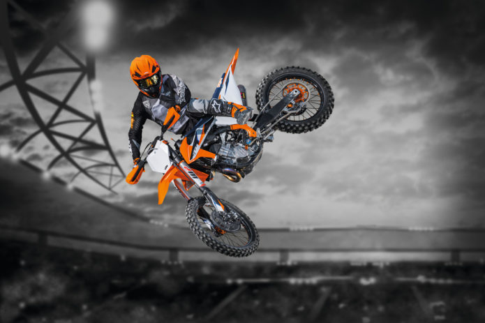 2021 KTM YOUTH MOTOCROSS LINEUP FIRST LOOK: 6 MODELS