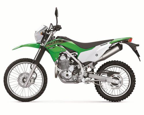 2021 Kawasaki KLX230 Buyer's Guide: Specs, Prices, and Photos