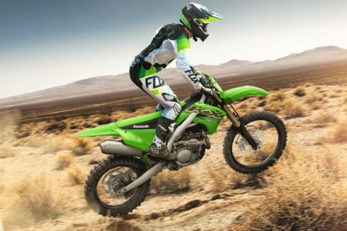 2021 Kawasaki KX450XC and KX250XC First Look (8 Fast Facts)