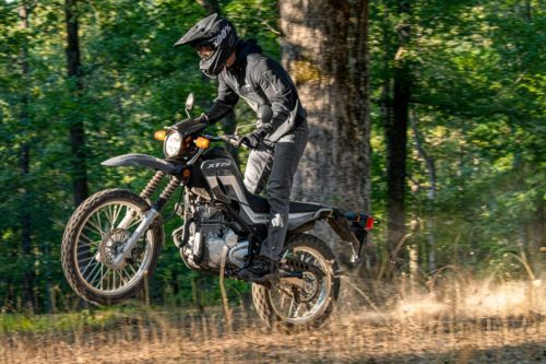 2021 Yamaha XT250 Buyer's Guide: Specs, Price, and Photos