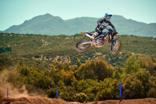 2021 YAMAHA YZ LINEUP FIRST LOOK: THE DIRTY DOZEN RACERS