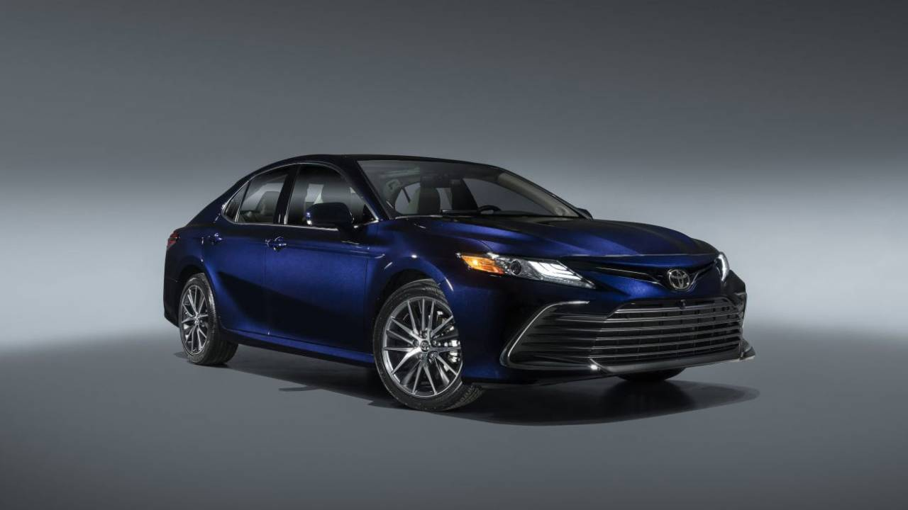 Toyota revamps 2021 Camry lineup with refreshed features and safety upgrades