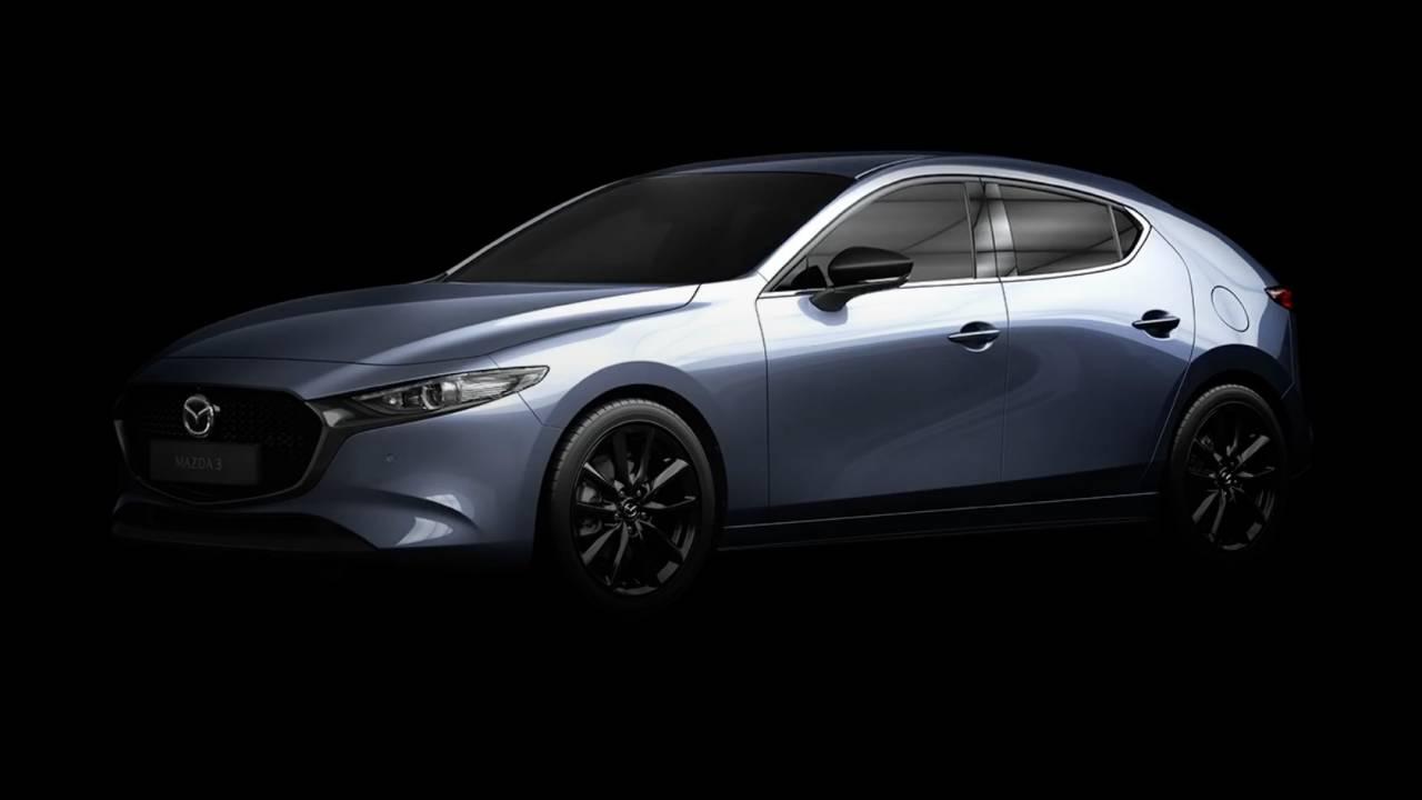 2021 Mazda3 Turbo spills its torque-heavy engine secrets