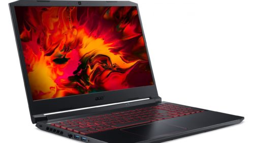 Acer Nitro 5 2020 review (AN515-55 model – i7, RTX 2060, 144 Hz screen)