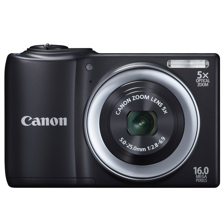 Canon PowerShot A810 Camera