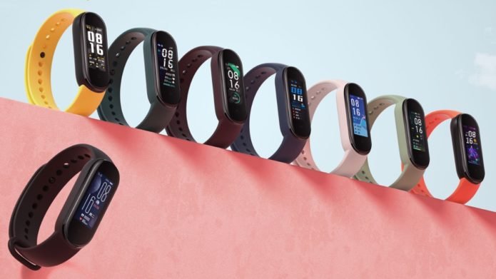 Xiaomi Mi Band 5 could get 15 July global release date
