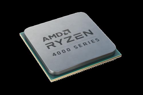 AMD Ryzen 4000: New desktop processors announced