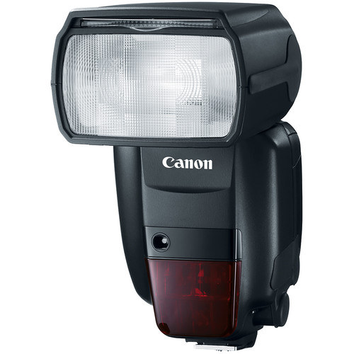 Canon Speedlite 600EX-RT / Speedlite 600EX Flash