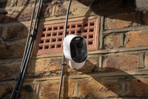 Best outdoor security camera 2020