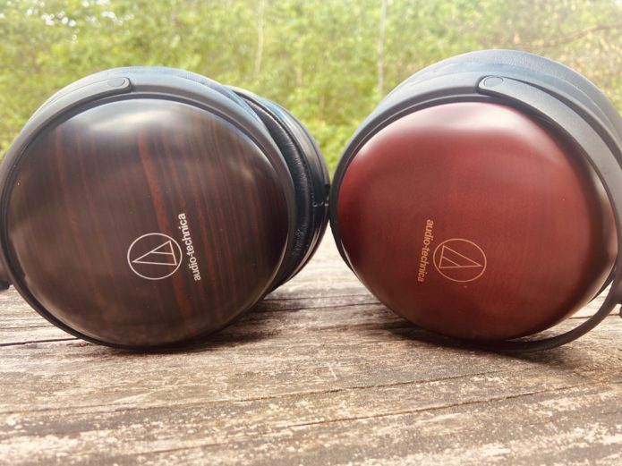 Audio-Technica ATH-AWKT vs ATH-AWAS Review
