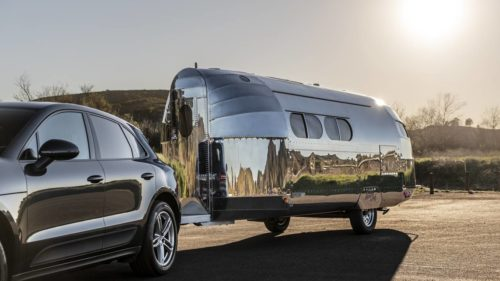 The Bowlus Road Chief: Luxury land travel is here to stay