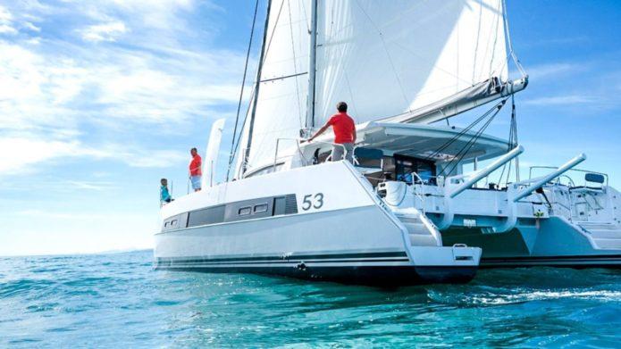 Catana 53 Boat Review