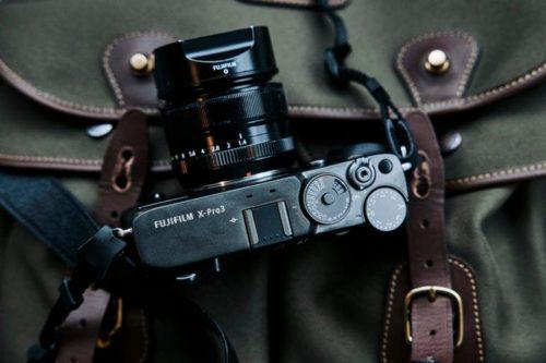 6 Rangefinder Style Cameras With Vintage Charm, Modern Performance