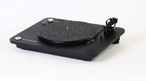 Elipson revamps turntable range with the Chroma series