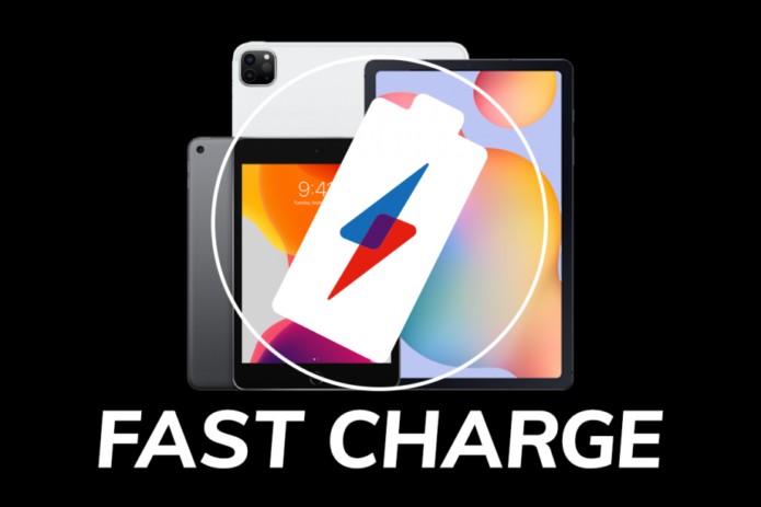 Fast Charge: A new iPad Pro, a Mini and the Galaxy Tab S7 – tablets are back in style